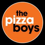 The Pizza Boys Mobile Catering